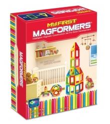 Магнитный конструктор Magformers My First 30 63107/702001