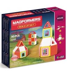 Магнитный конструктор Magformers Build Up Set 705003