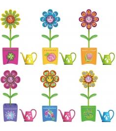Волшебный цветок Magic Blooms танцует и поет 88430...