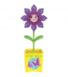 Волшебный цветок Magic Blooms с ожерельем и волшеб...