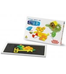 Игровой набор Magneticus Мозаика 290 элементов MM-0290...