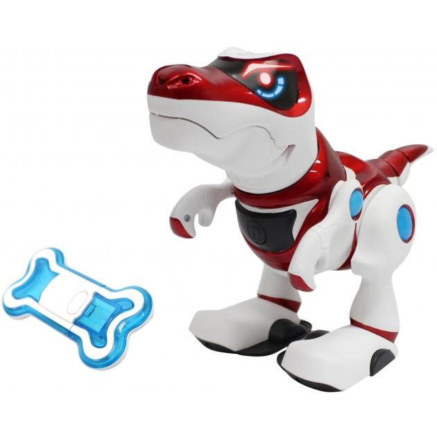 Интерактивная игрушка Manley Toys Teksta T-Rex Динозавр 36903