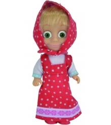 Кукла Маша в красном сарафане Маша и Медведь 9301678...