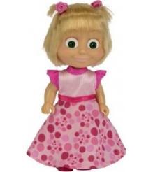 Кукла Маша в наряде День рождения Маша и Медведь 9301680...