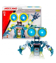 Конструктор Meccano Робот Меканоид G15 91763