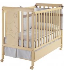 Кроватка на колесиках Micuna Nova