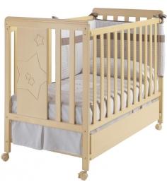 Кроватка на колесиках Micuna Nova...