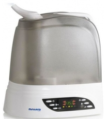 Увлажнитель ионизатор воздуха Miniland Humiplus Advanced 89081