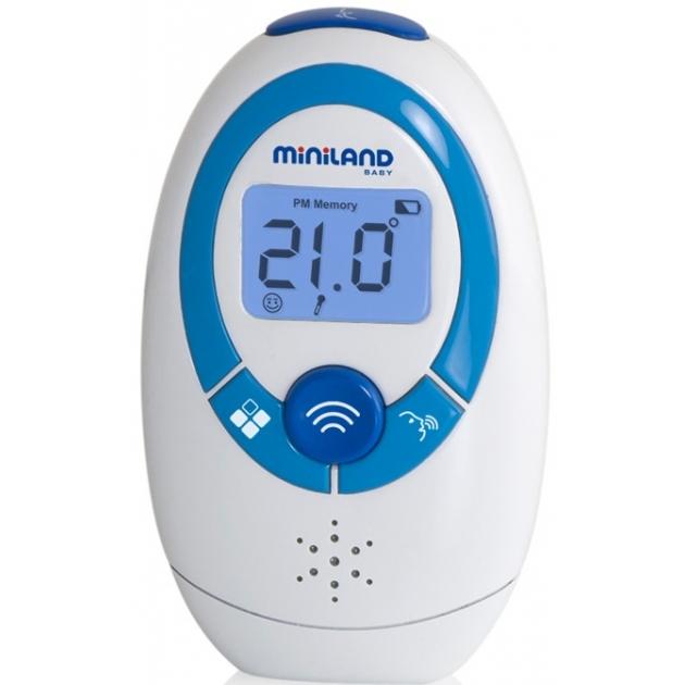 Детский термометр Бесконтактный Miniland Thermoadvanced Plus 89083