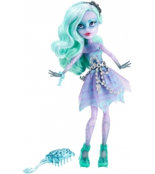 Кукла Monster High Призрачные Twyla Wolf CDC29