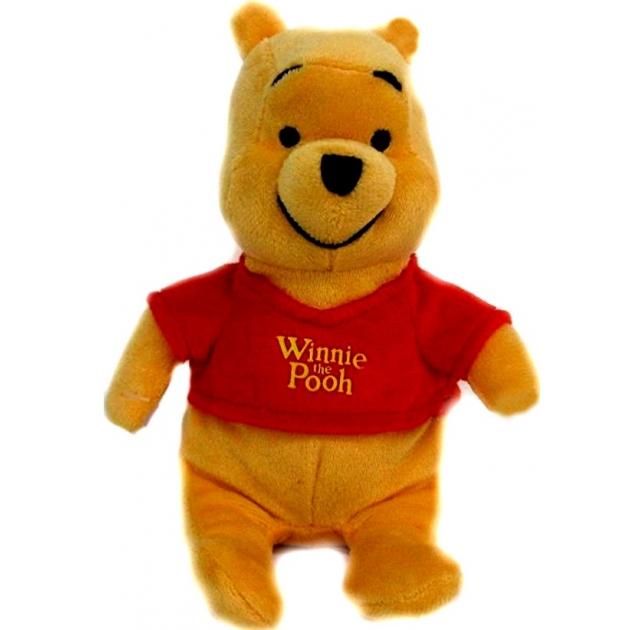 Мягкая игрушка Nicotoy Медвежонок Винни 5872629
