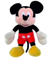 Мягкая игрушка Nicotoy Микки Маус 25 см 5872632