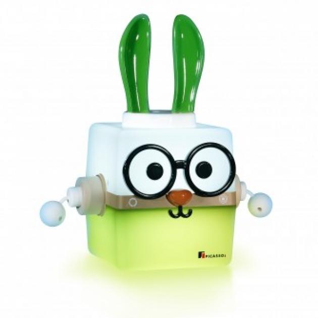 Детская настольная лампа Picassoi Iro Кролик