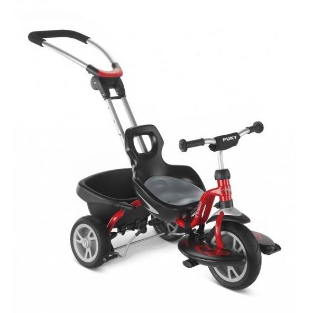 Трехколесный детский велосипед Puky CAT S2 Ceety 2493