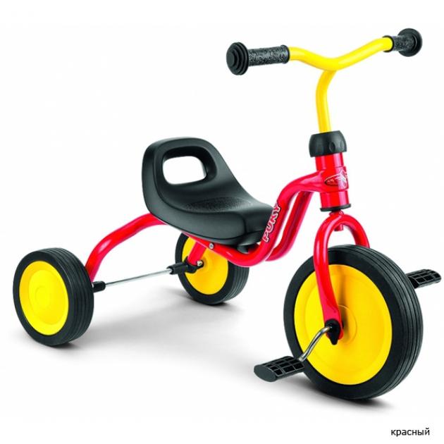 Трехколесный детский велосипед Puky Fitsch