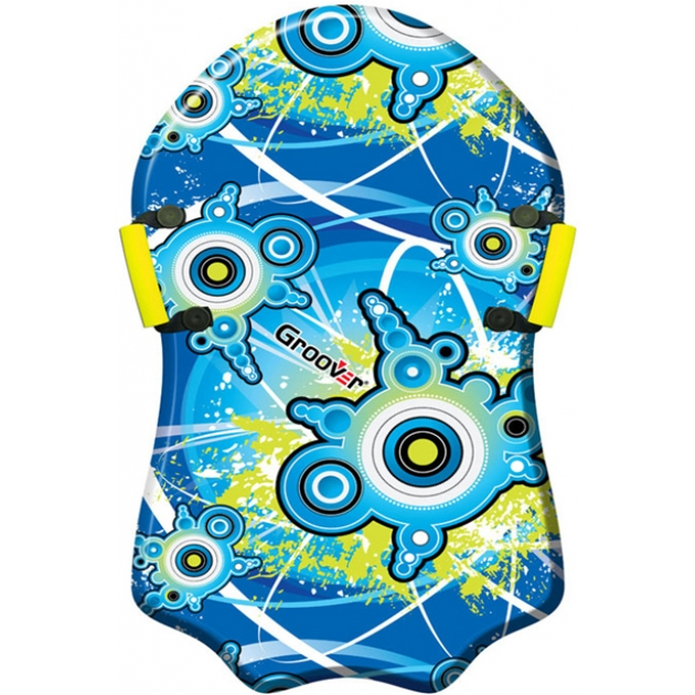 Ледянка Papajoy Groover Blue Target 32599