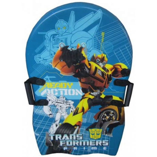 Ледянка Papajoy Snowstorm Transformers 85 см 53201