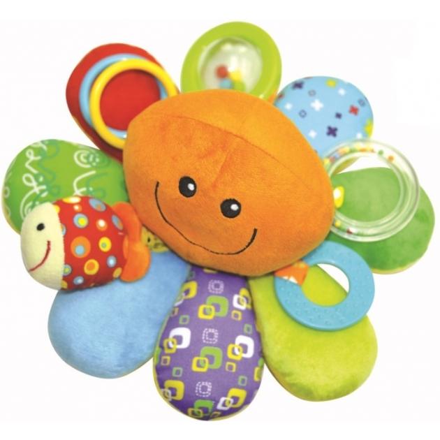 Развивающая игрушка Parkfield  Осьминожка 81255
