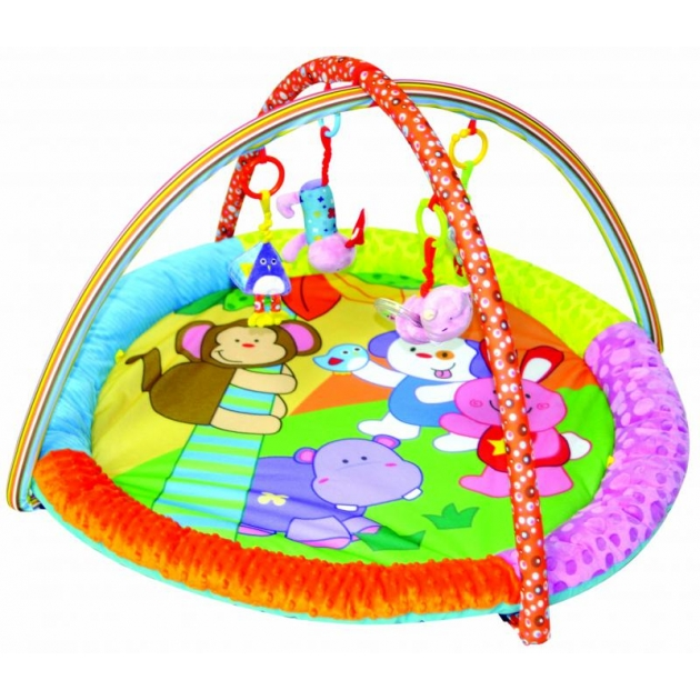 Развивающий коврик Parkfield Детский сад