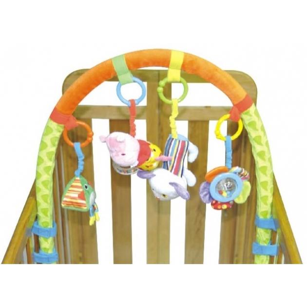 Игровая дуга на детскую кроватку Parkfield 81532В