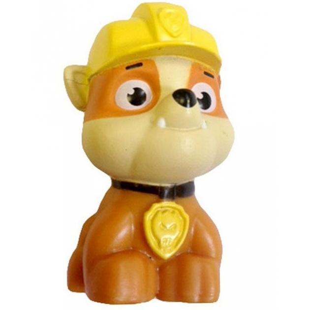 Игрушка щенячий патруль Минифигурка щенка в мягкой упаковке 16634
