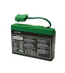 Аккумулятор для детских электромобилей Peg Perego 6В 3,3 А/ч для всех 6V машин IAKB0022