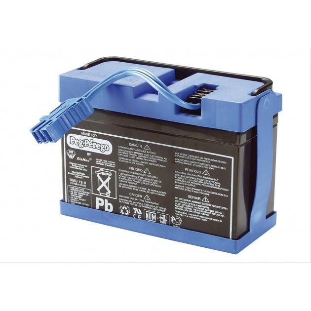Аккумулятор для детских электромобилей Peg Perego 12B 3,3 А/ч IAKB0023