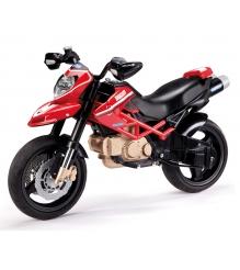 Электромобиль мотоцикл Peg Perego Ducati Hypermotard MC0015