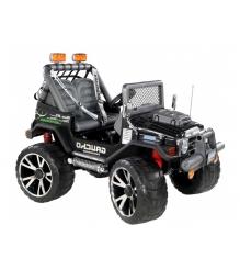 Электромобиль джип Peg Perego Gaucho Superpower OD0501