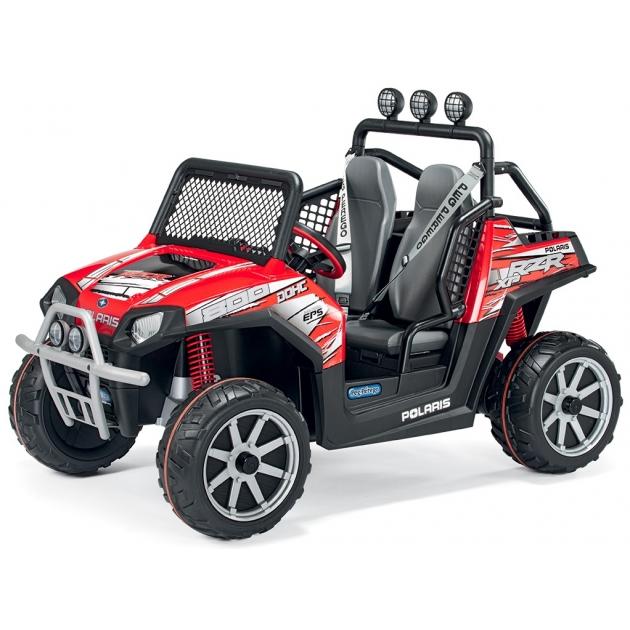 Электромобиль джип Peg Perego Polaris Ranger RZR OD0516