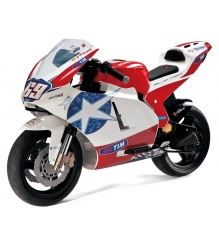 Электромобиль мотоцикл Peg Perego Ducati GP LE OD0517