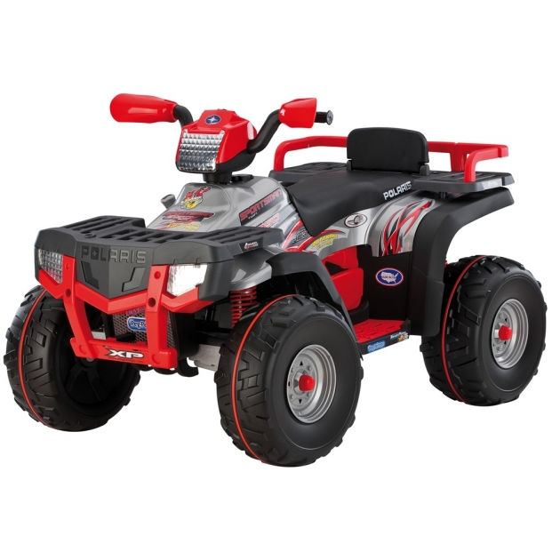 Электромобиль квадроцикл Peg Perego OD05180 Polaris Sportsman 850