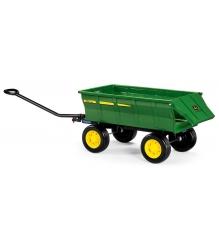 Детский прицеп Peg Perego Farm Wagon для электромобилей TR0936...