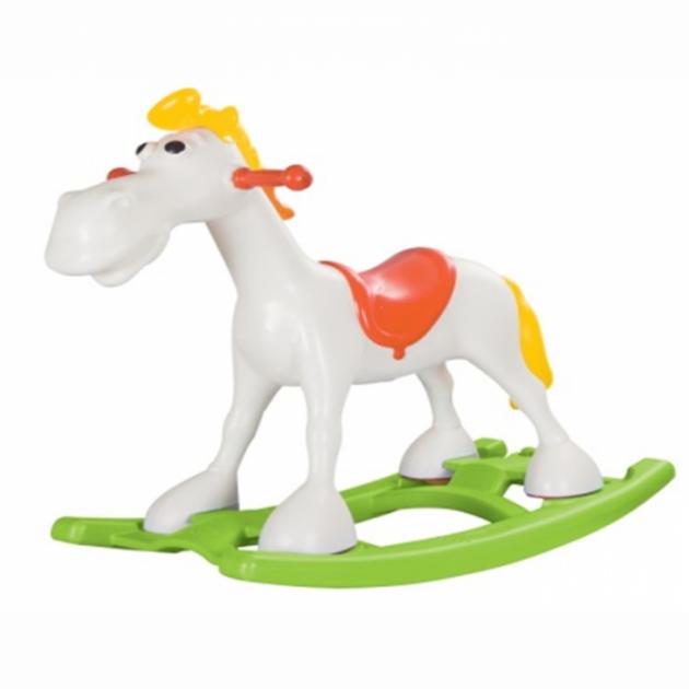 - Качалка Лошадка Lucky Horse, PILSAN