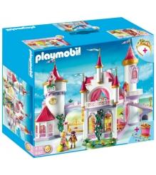 Playmobil серия сказочный дворец Сказочный дворец принцессы 5142pm
