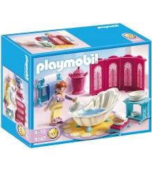 Playmobil серия сказочный дворец Королевская ванная комната 5147pm