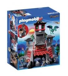 Playmobil серия азиатский дракон Секретный форт Дракона 5480pm...