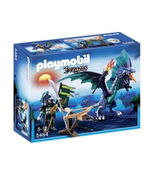 Дракон в броне Playmobil 5484pm