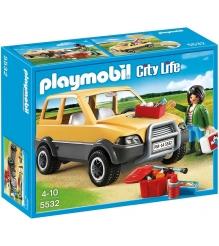 Playmobil Ветеринарная клиника Автомобиль 5532pm