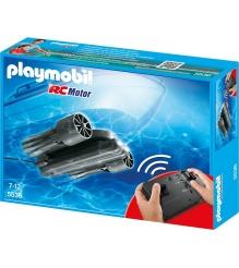 Playmobil Роскошная яхта Радиоуправляемый подводный мотор 5536pm...
