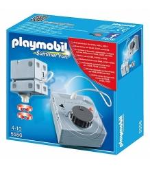 Мотор для наборов Playmobil Парк Развлечений Электрический мотор для аттракционов 5556pm