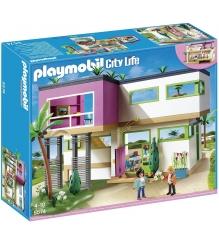Playmobil Особняки Современный роскошный особняк 5574pm...