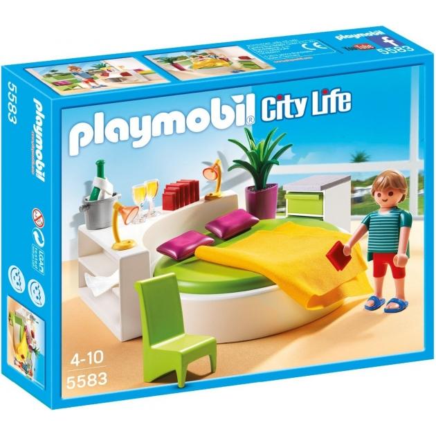 Playmobil Особняки Современная спальня 5583pm