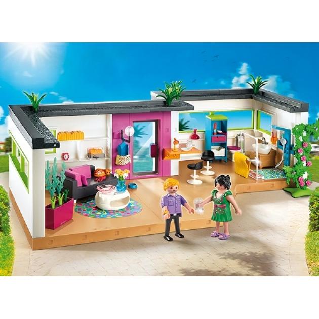 Playmobil Особняки Номер для гостей 5586pm