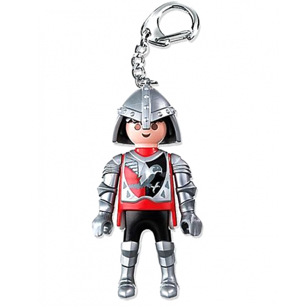 Брелок Playmobil Рыцарь 6616pm