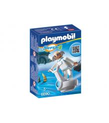 Playmobil серия Super4 Доктор Икс 6690pm