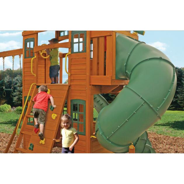 Игровой комплекс для дачи Playnation панорама 2