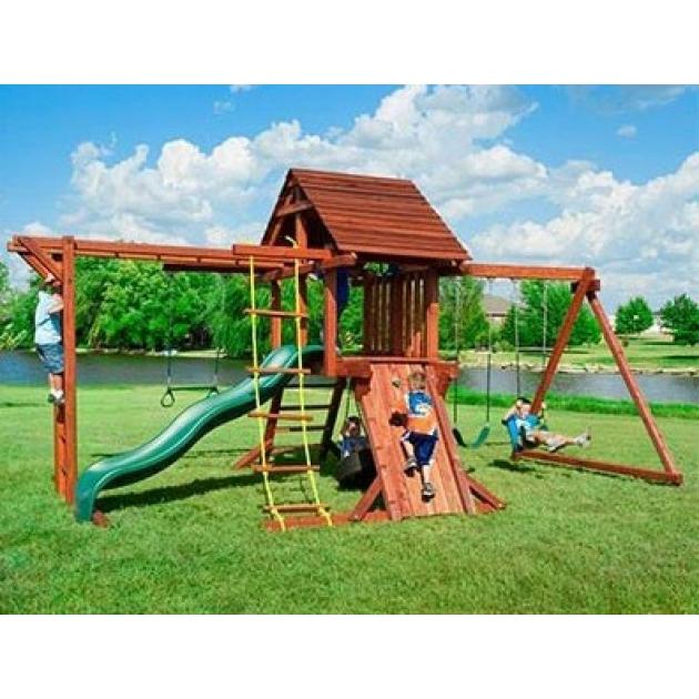 Игровой комплекс для дачи Playnation пикник