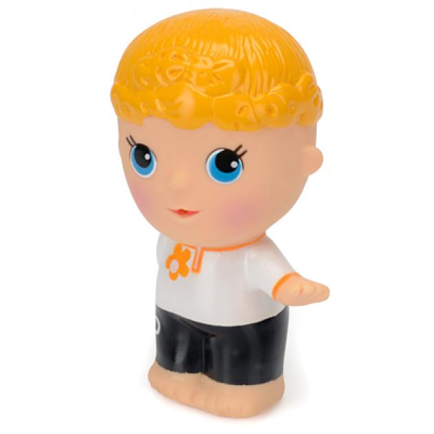Игрушка для купания ПОМА Тусики Славянский мальчик