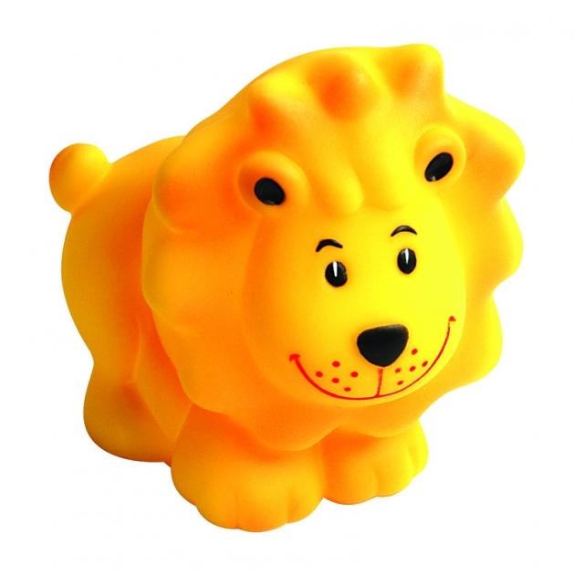 Игрушка для ванны Пома Львенок